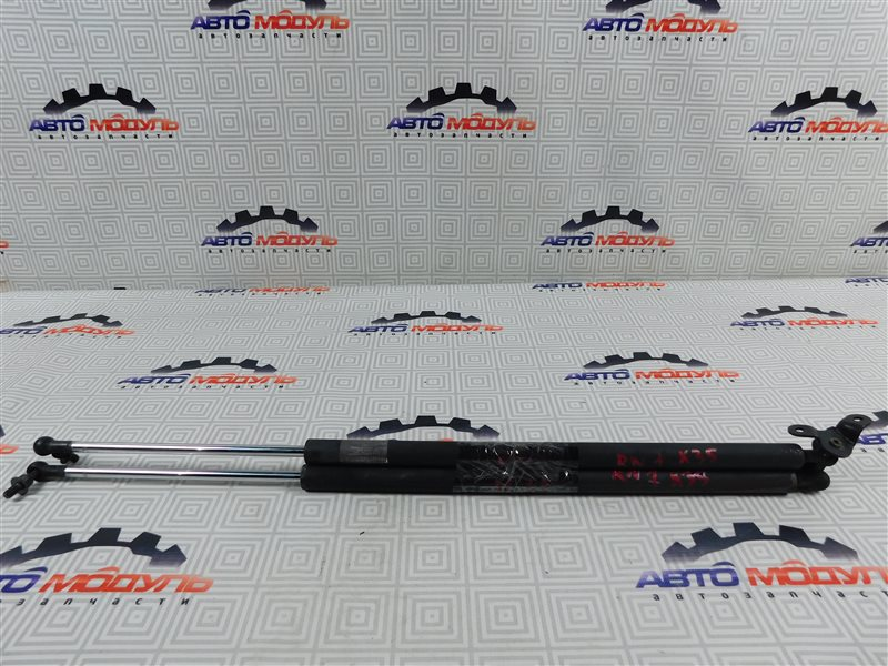 Амортизатор двери багажника Honda Stream RN1-1112894 D17A задний