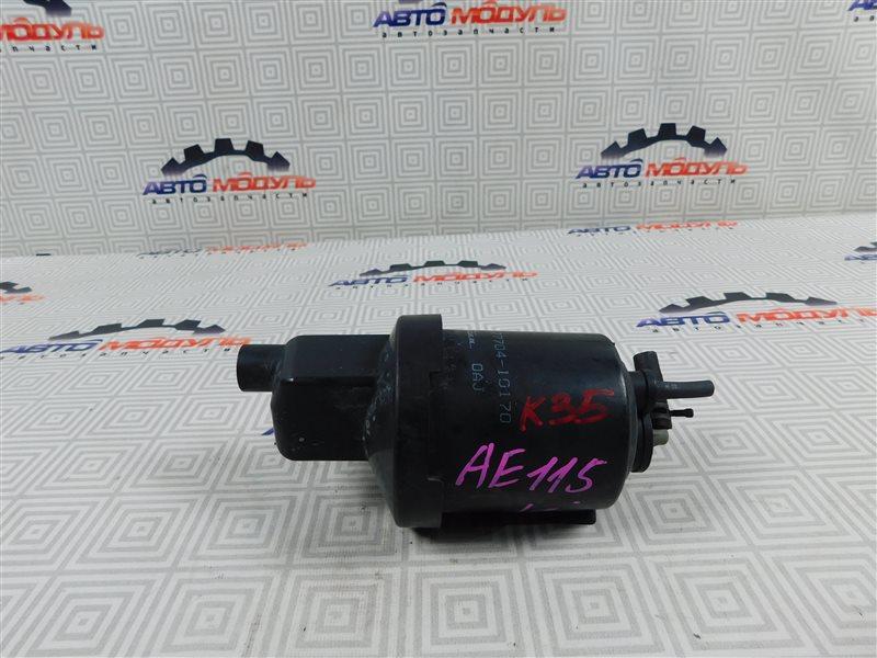 Фильтр паров топлива Toyota Sprinter Carib AE115-0063529 7A-FE 2000