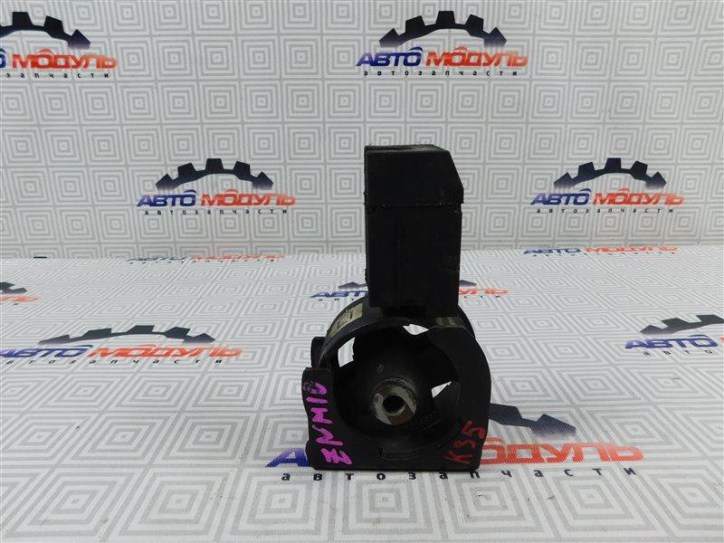 Подушка двигателя Toyota Isis ZNM10-0030443 1ZZ-FE 2006 передняя