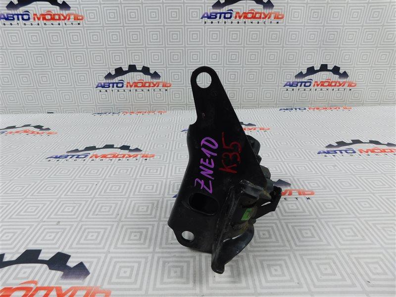 Подушка двигателя Toyota Wish ZNE10-0301655 1ZZ-FE 2006 левая