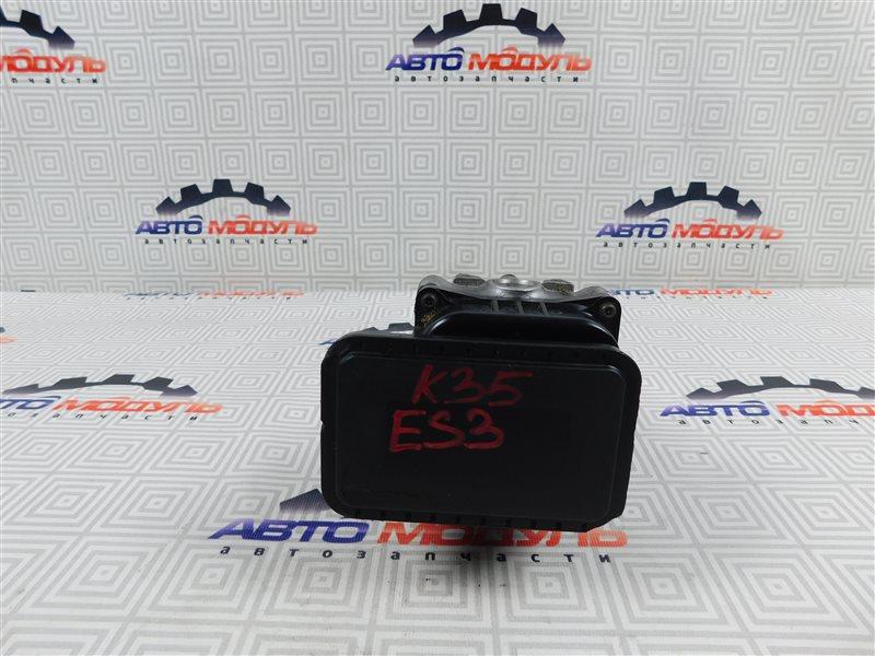 Блок abs Honda Civic Ferio ES3-1400878 D17A 2004