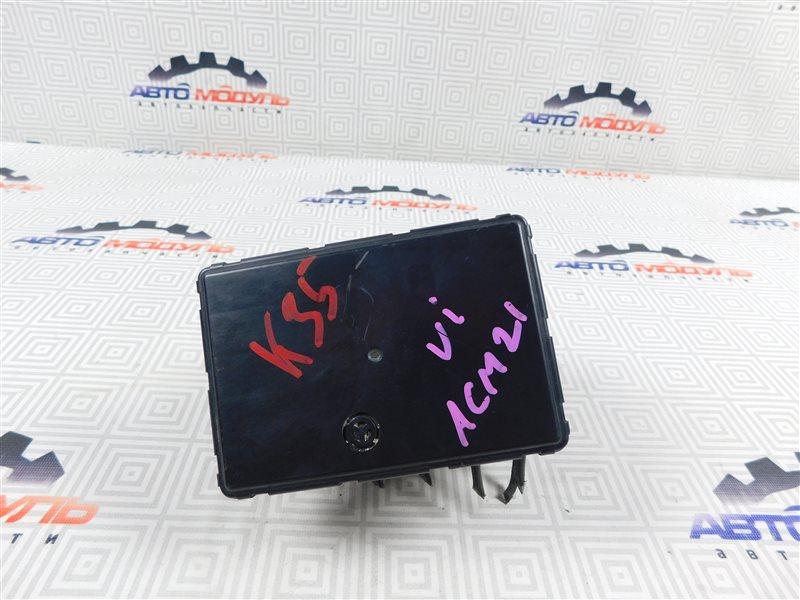 Блок abs Toyota Ipsum ACM21-5072750 2AZ-FE 2003