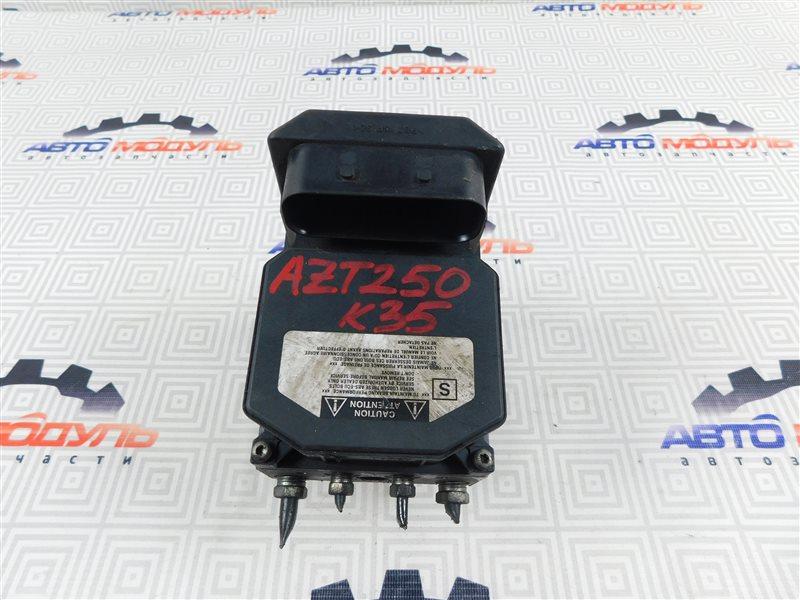 Блок abs Toyota Avensis AZT250-0040599 1AZ-FSE 2007