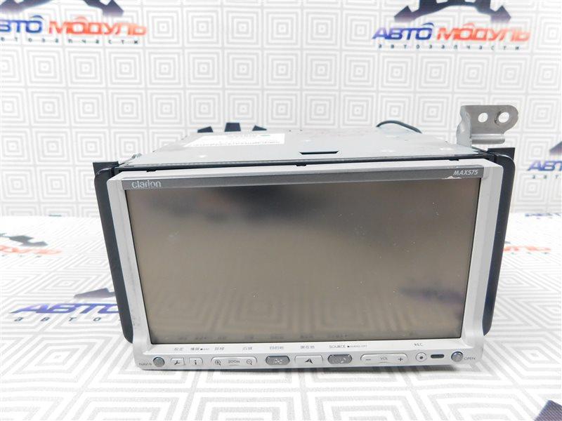 Магнитофон Toyota Wish ZNE10-0301655 1ZZ-FE 2006
