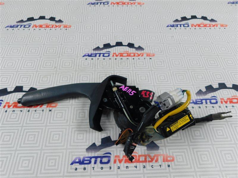 Ручка ручника Toyota Sprinter Carib AE115-0063529 7A-FE 2000