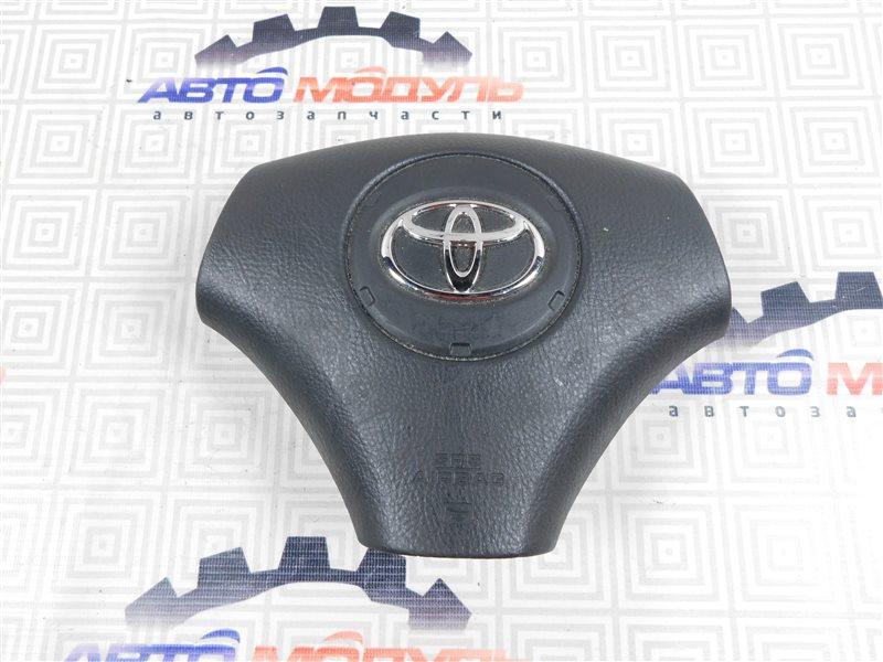 Airbag на руль Toyota Allex NZE121-0388102 1NZ-FE 2006