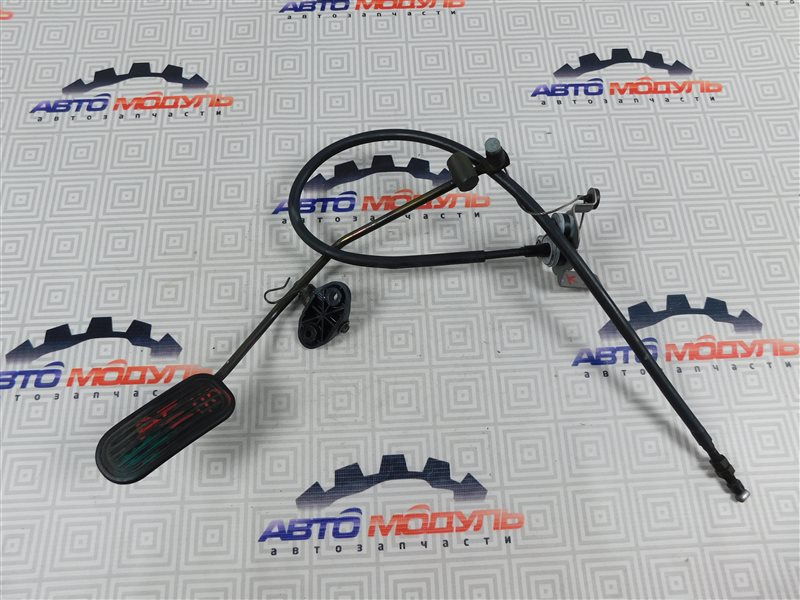 Педаль газа Toyota Sprinter AE110-7001222 5A-FE 1995