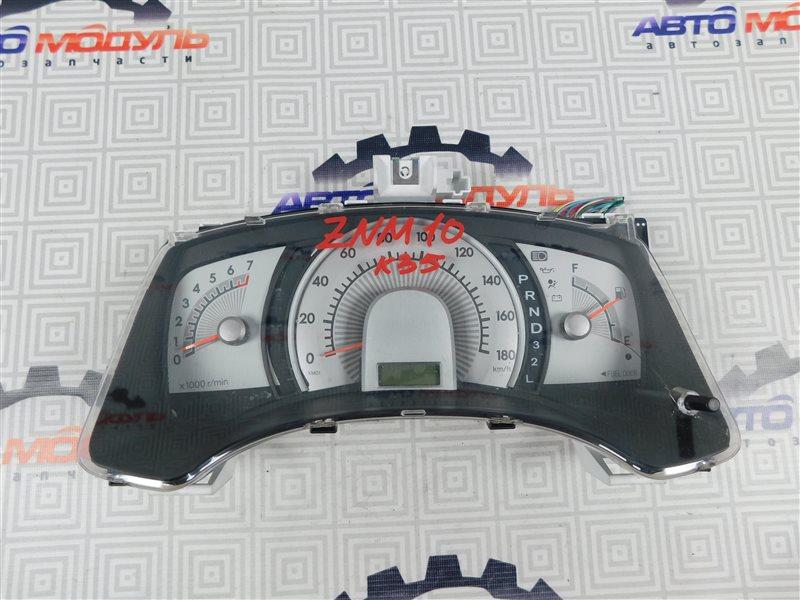 Панель приборов Toyota Isis ZNM10-0030443 1ZZ-FE 2006