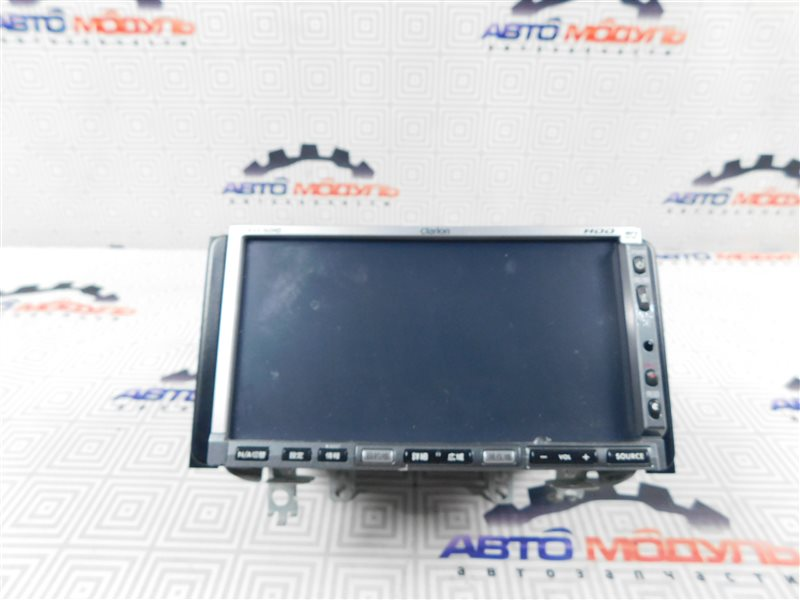Магнитофон Toyota Allex NZE121-0388102 1NZ-FE 2006