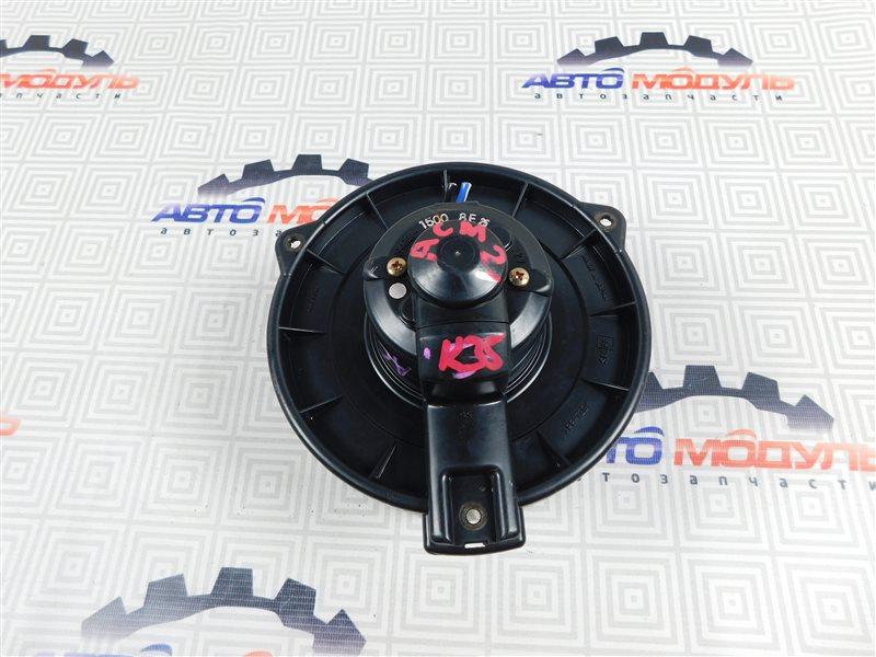 Мотор печки Toyota Ipsum ACM21-5072750 2AZ-FE 2003