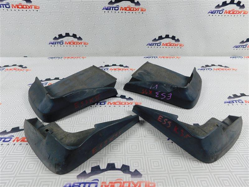 Брызговики комплект Honda Civic Ferio ES3-1400878 D17A 2004
