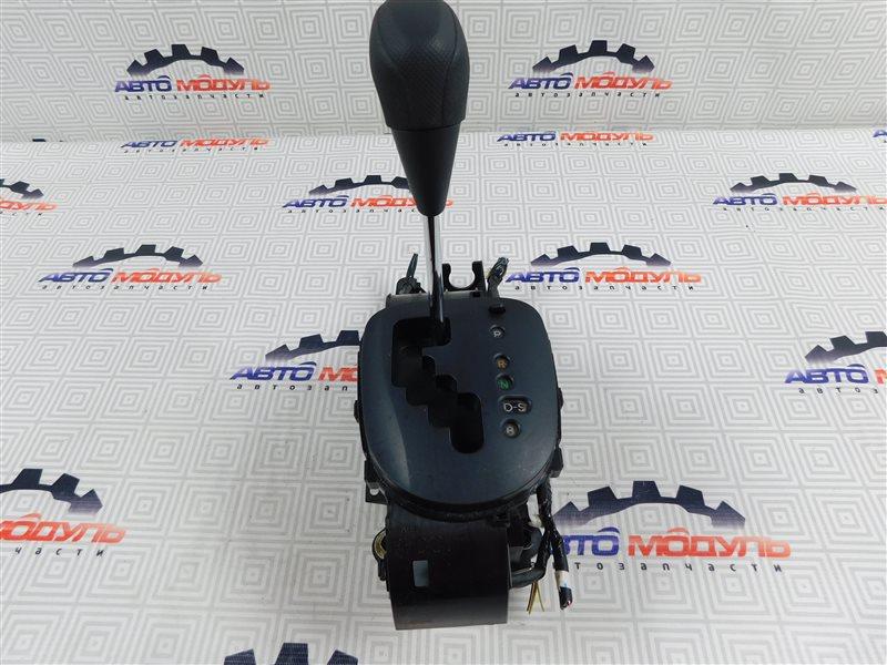 Селектор акпп Toyota Vitz NSP130-2064093 1NR-FE 2012