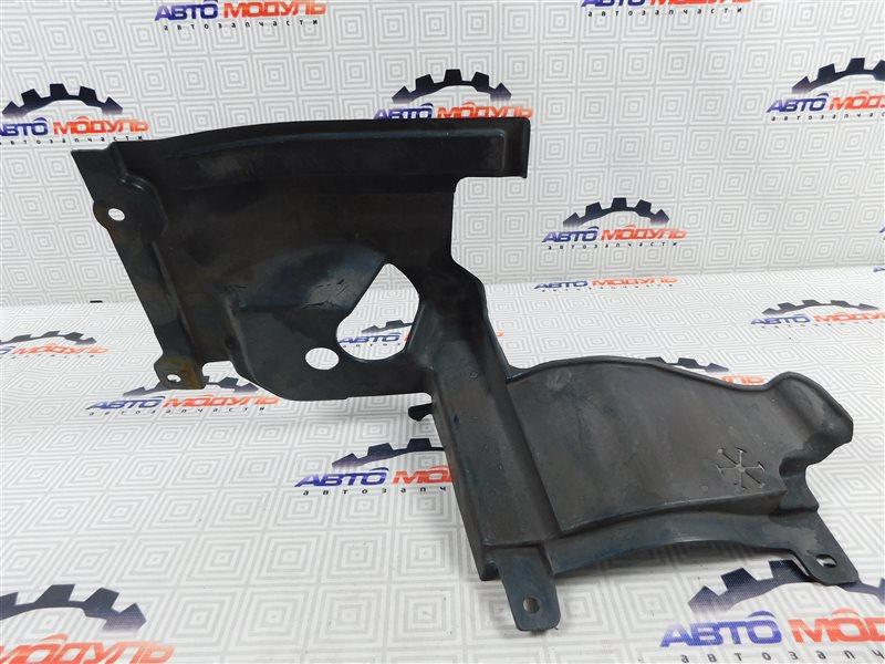 Защита двигателя Honda Stream RN1-1112894 D17A передняя левая
