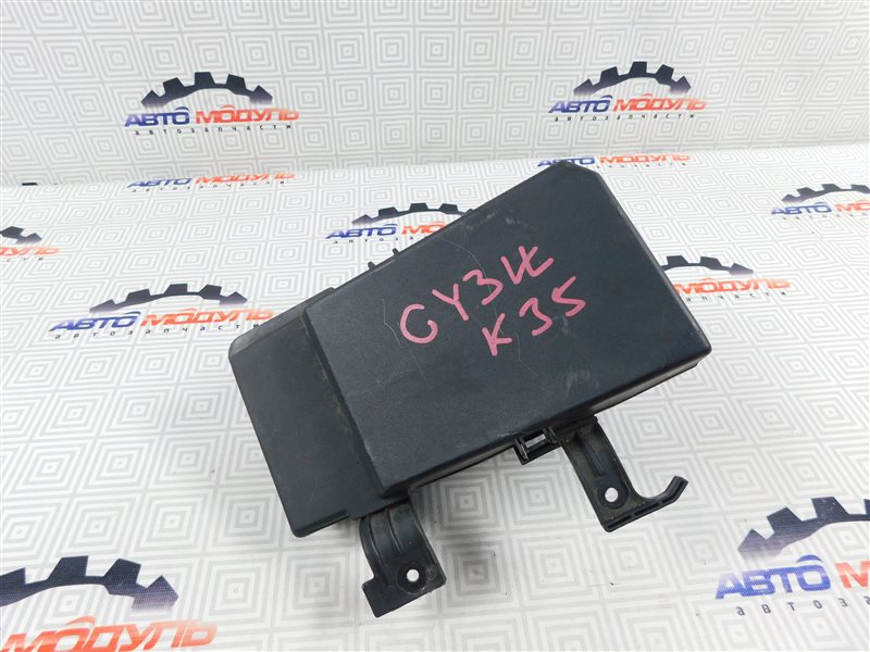 Блок предохранителей Mazda Atenza GY3W-111343 L3 2003