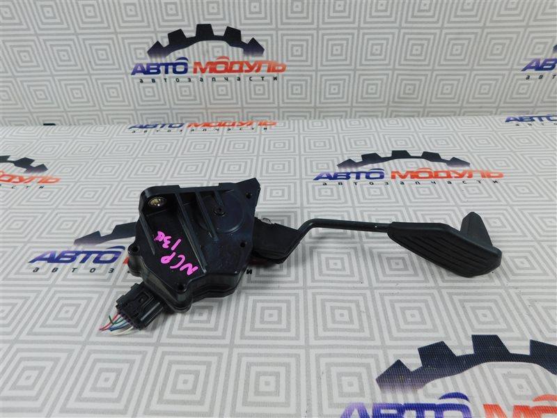 Педаль газа Toyota Vitz NSP130-2064093 1NR-FE 2012