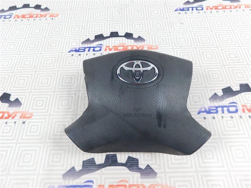 Airbag на руль Toyota Avensis AZT250-0040599 1AZ-FSE 2007