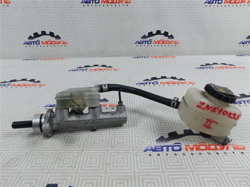 Главный тормозной цилиндр Toyota Wish ZNE10-0188067 1ZZ-FE 2004