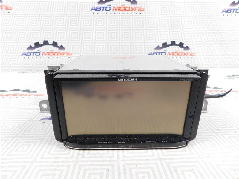 Магнитофон Toyota Vitz NSP130-2064093 1NR-FE 2012