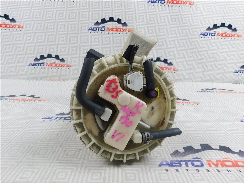 Топливный насос Toyota Vitz NSP130-2064093 1NR-FE 2012