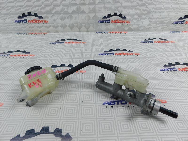 Главный тормозной цилиндр Toyota Wish ZNE10-0402970 1ZZ-FE 2008