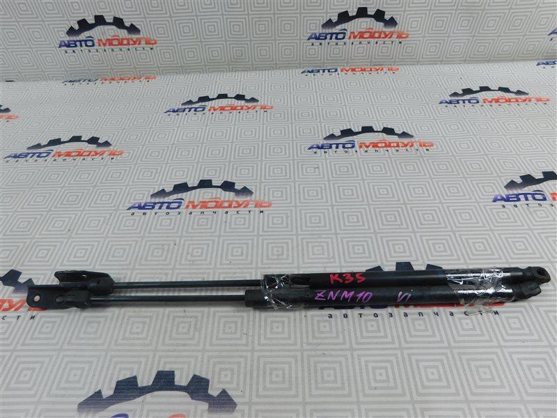 Амортизатор двери багажника Toyota Isis ZNM10-0030443 1ZZ-FE 2006 задний