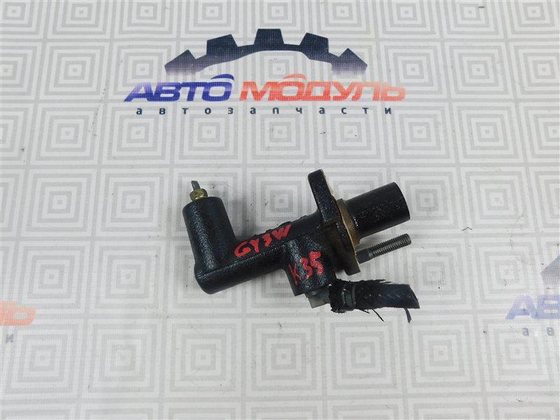 Главный цилиндр сцепления Mazda Atenza GY3W-111343 L3 2003
