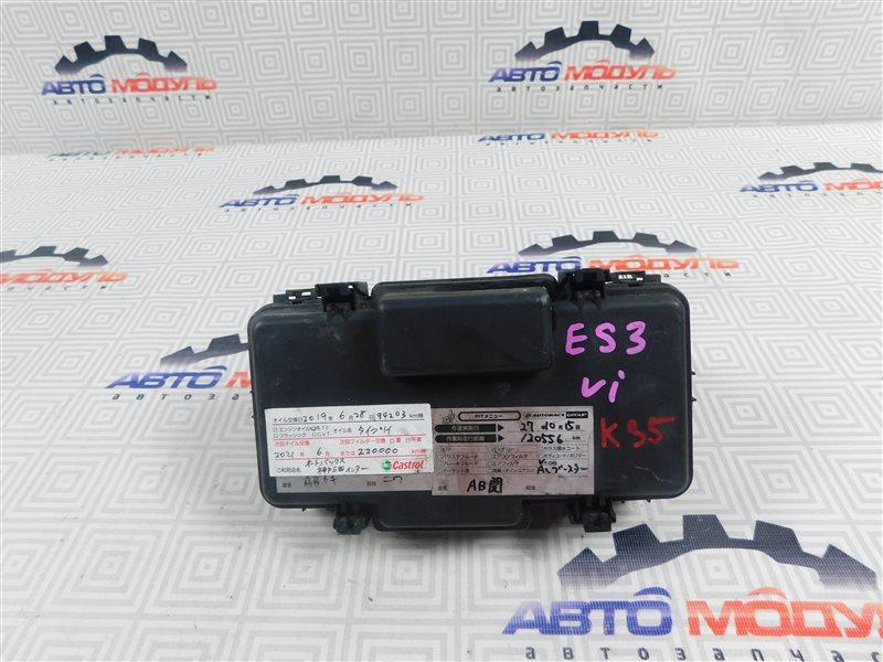 Блок предохранителей Honda Civic Ferio ES3-1400878 D17A 2004