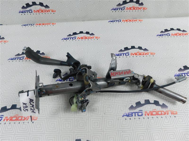Рулевая колонка Toyota Ipsum ACM21-5072750 2AZ-FE 2003