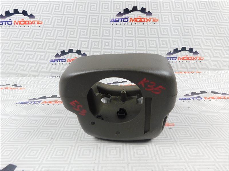 Кожух рулевой колонки Honda Civic Ferio ES3-1400878 D17A 2004