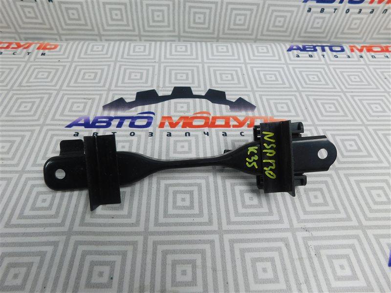 Крепление аккумулятора Toyota Vitz NSP130-2064093 1NR-FE 2012