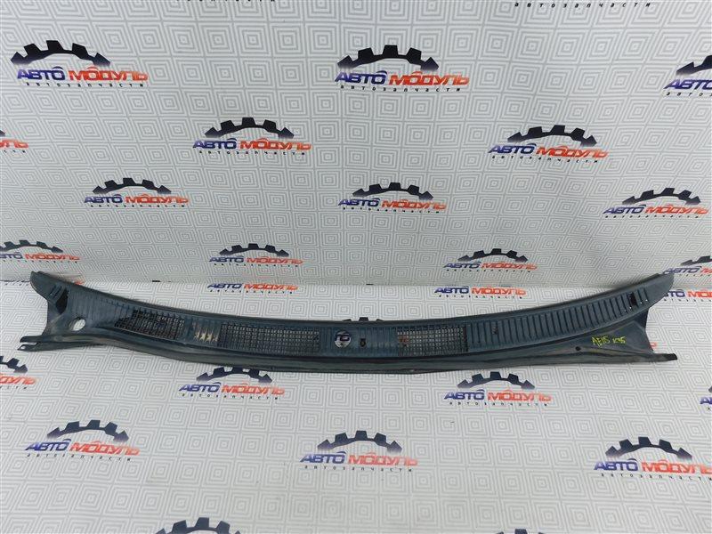 Жабо Toyota Sprinter Carib AE115-0063529 7A-FE 2000