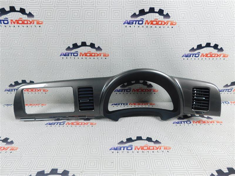 Консоль панели приборов Toyota Wish ANE10