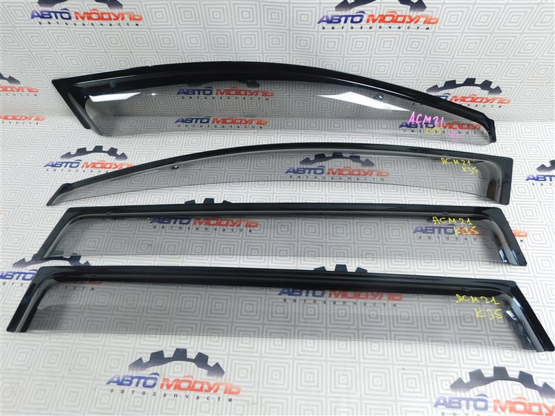 Ветровики Toyota Ipsum ACM21-5072750 2AZ-FE 2003
