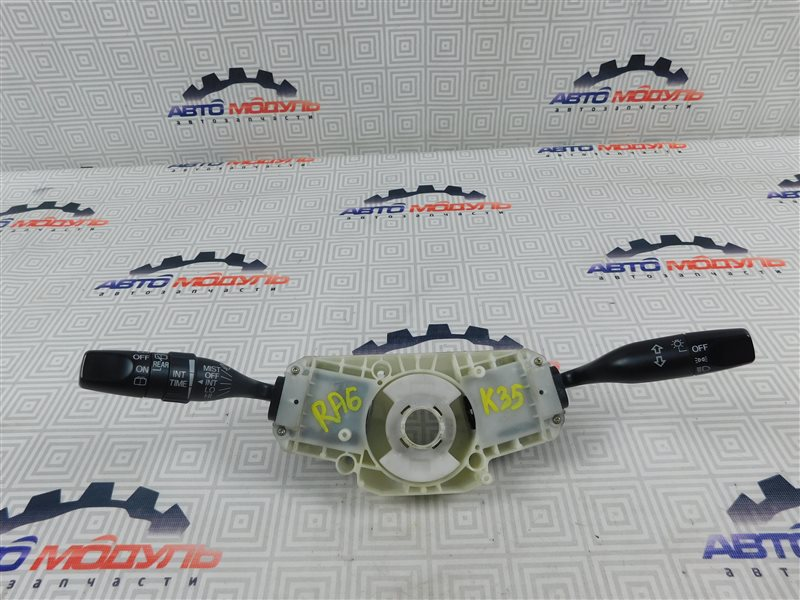 Гитара Honda Odyssey RA6-1000996 F23A