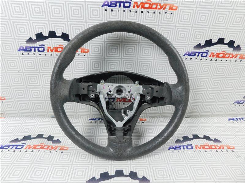 Руль Toyota Isis ZNM10-0030443 1ZZ-FE 2006