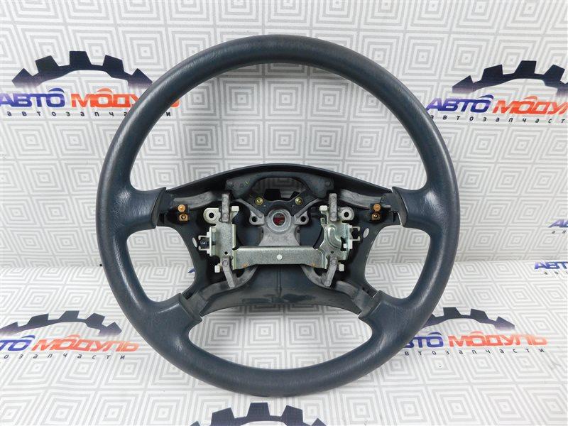 Руль Toyota Sprinter Carib AE115-0063529 7A-FE 2000