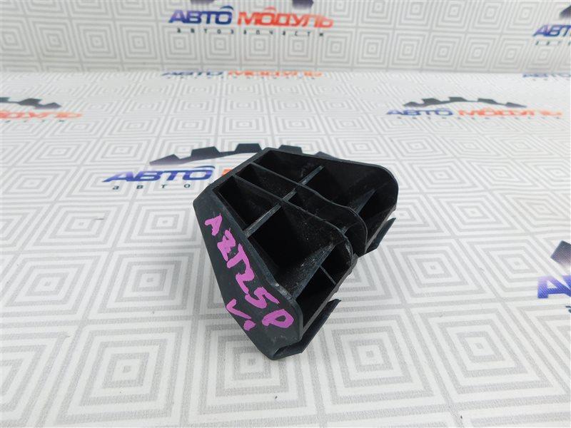 Крепление бампера Toyota Avensis AZT250-0040599 1AZ-FSE 2007 заднее правое
