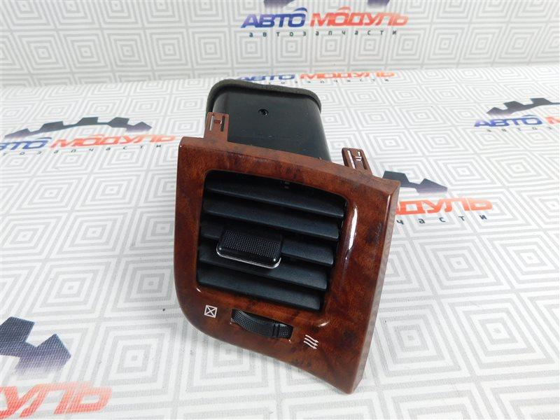 Воздуховод Toyota Ipsum ACM21-5072750 2AZ-FE 2003 правый