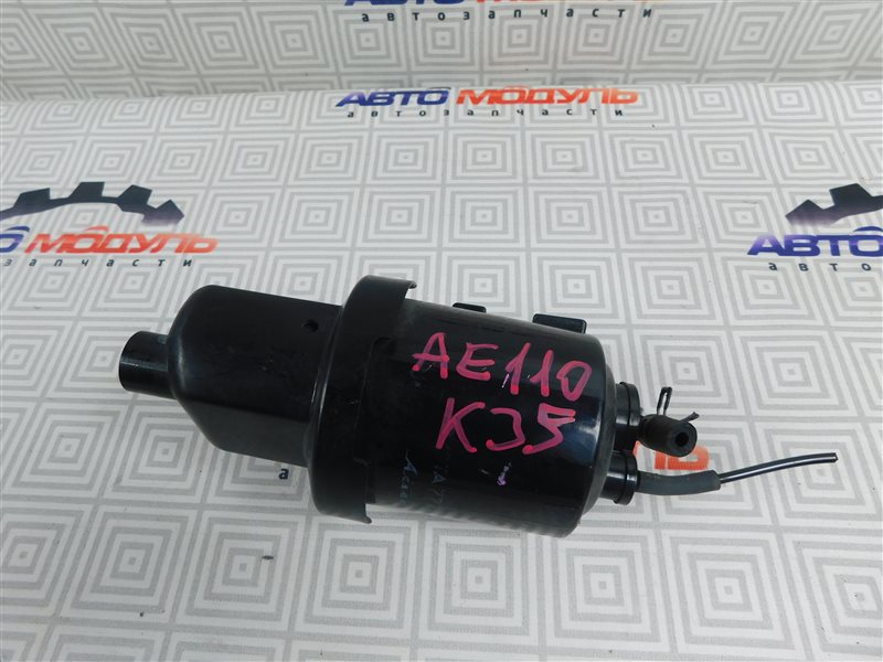 Фильтр паров топлива Toyota Sprinter AE110-7001222 5A-FE 1995