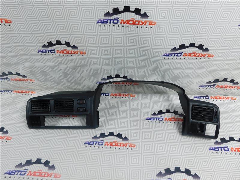 Консоль панели приборов Toyota Sprinter AE110-7001222 5A-FE 1995