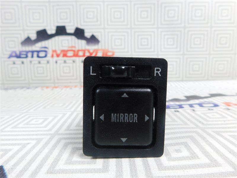 Блок управления зеркалами Toyota Sprinter AE110-7001222 5A-FE 1995