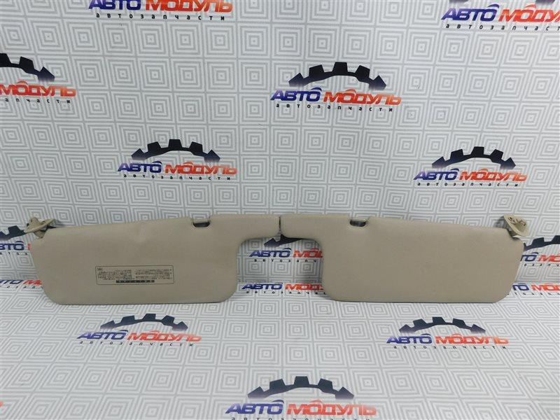 Козырек солнцезащитный Toyota Sprinter AE110-7001222 5A-FE 1995