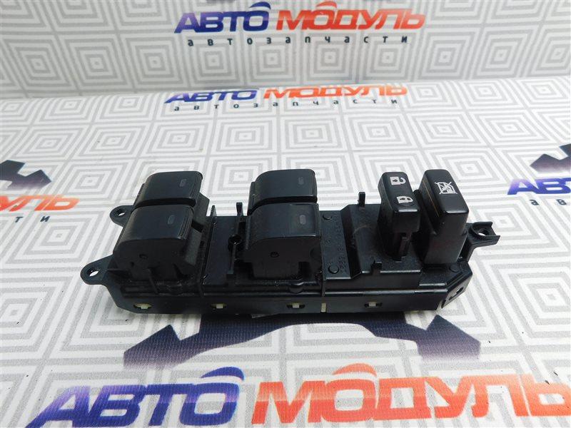 Блок упр. стеклоподьемниками Toyota Corolla Fielder NZE141-9027821 1NZ-FE 2007 передний правый