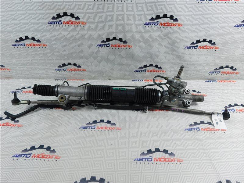 Рейка рулевая Honda Stream RN1-2100054 D17A