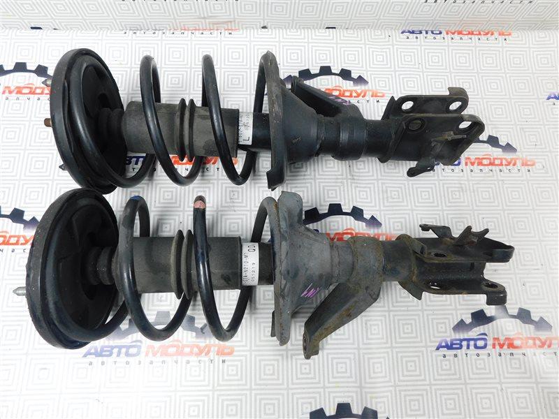 Стойка Honda Stream RN1-2100054 D17A передняя правая