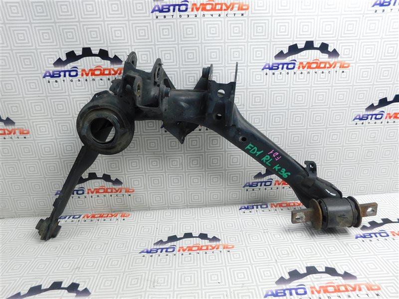 Рычаг Honda Civic FD1-1002270 R18A 2006 задний левый нижний