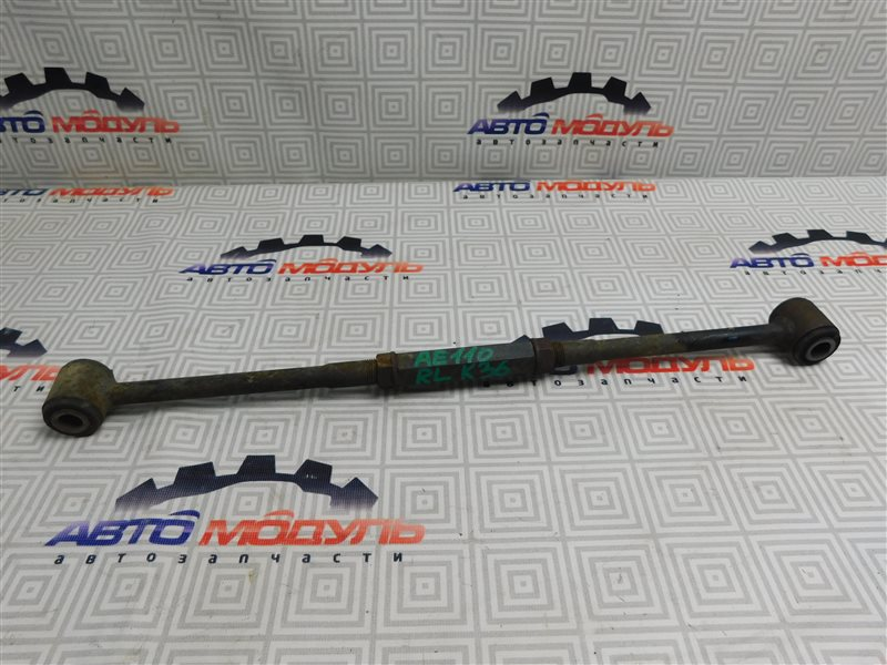 Рычаг Toyota Sprinter AE110-3016653 5A-FE 1999 задний левый