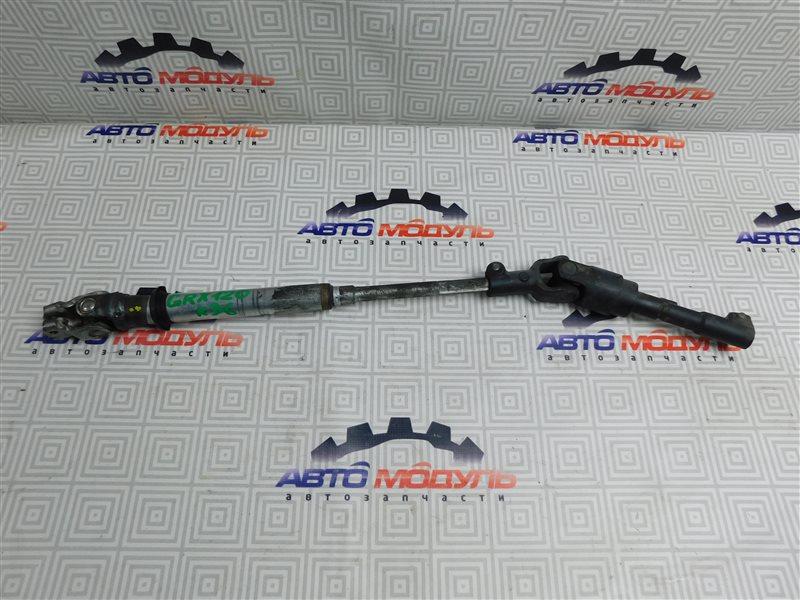 Карданчик рулевой Toyota Mark X GRX120-0069636 4GR-FSE 2006