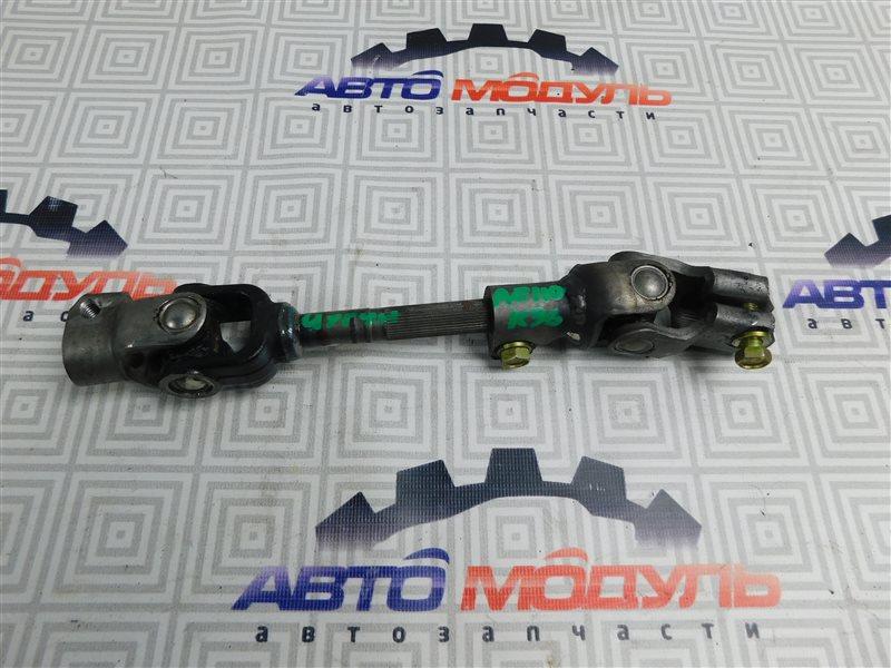 Карданчик рулевой Toyota Sprinter AE110-3016653 5A-FE 1999