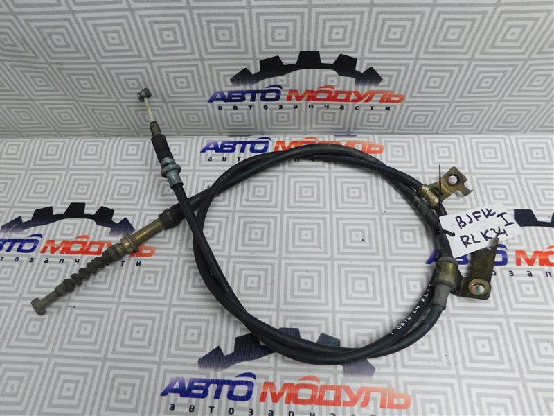 Тросик ручника Mazda Familia S-Wagon BJFW-104603 FS 2000 задний левый